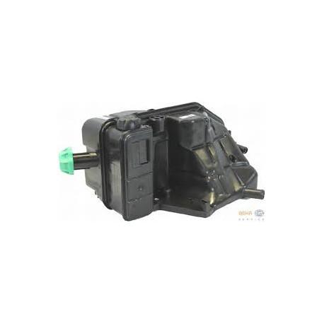 Vaschetta espansione acqua liquido raffreddamento motore per Mercedes Actros ( Rif. Mercedes A0005003049 A0005003439 A0005003849