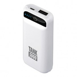 Tank 5000, Caricabatterie USB portatile