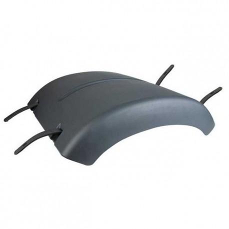 Calotta parafango con cinghietti per Man TGA 2a serie, TGX e TGS ( Rif. Man 81664106607 )