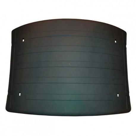 Calotta parafango posteriore con cinghietti per Iveco Stralis ( Rif : 41298975 )