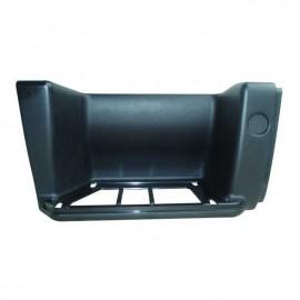 Vaschetta pedana salita desta per Volvo FM7, FM10, FM12 ( Rif. Volvo : 1062134 8191594 )