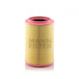Filtro aria motore Mann Filter C3316302 per Volvo FH16 e FH4 ( Rif. Volvo : 21716424 20411815 20882320 )