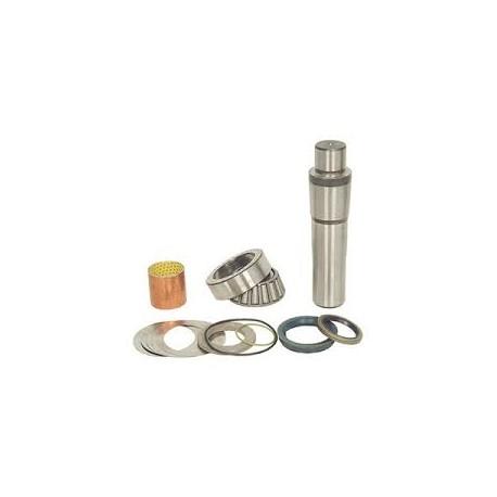 Kit perno fuso con cuscinetto per Scania serie 4 ( Rif. Scania : 550257 550284 )