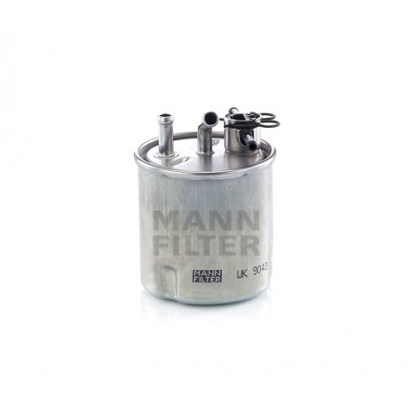 Filtro carburante Mann Filter WK9043