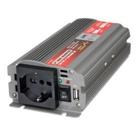 Power Inverter 600, trasformatore 24V 220V