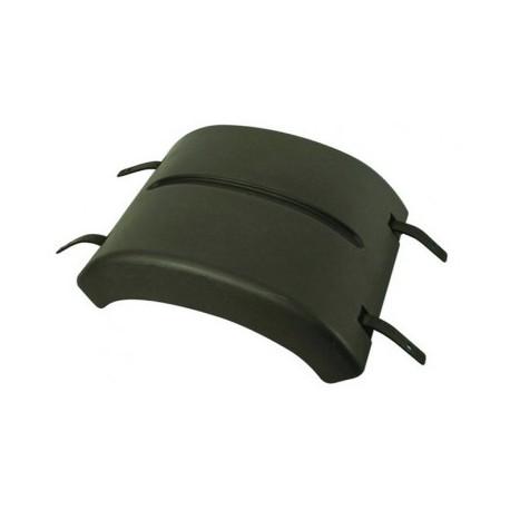 Calotta parafango posteriore dx/sx con cinghietti 2a serie ( Rif. Man : 81664106606 )