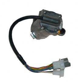 Sensore pedale acceleratore per Scania serie 4 ( Rif. Scania : 1364185 )