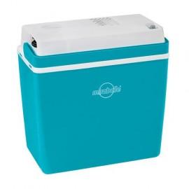 Ezetil, frigorifero 23 litri - 12V/24V+230V - (-23°C*)