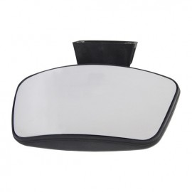 Vetro specchio guarda ruota per Mercedes Actros Axor Atego