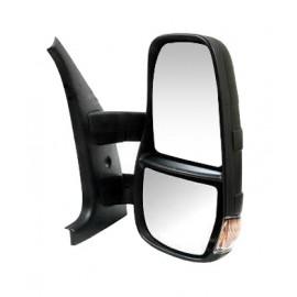 Specchio completo destro braccio lungo Daily