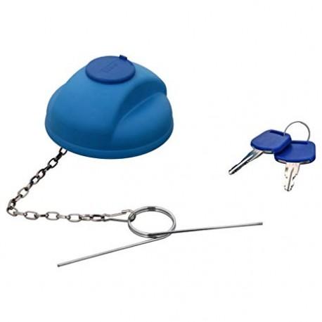 Tappo serbatoio ADBLUE con chiave e sfiato Iveco