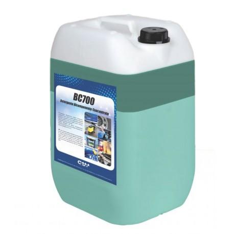 Tanica detergente pulizia camion bicomponente 25 LT concentrato