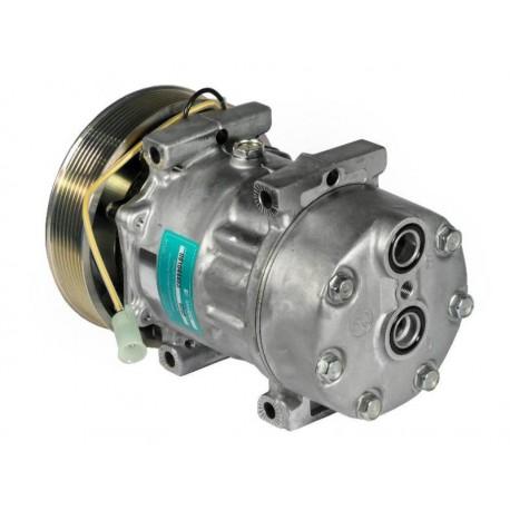 Compressore aria condizionata per Renault New Premium e Kerax ( Rif. Renault : 7482492298 )
