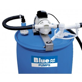 ELETTROPOMPA per UREA-AdBlue 220V (fusti da 1000 litri)