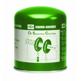Filtro essiccatore Knorr per Renault e Volvo