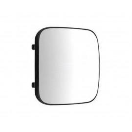 Vetro specchio grandangolo dx/sx Atego II e Axor II