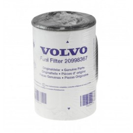 Filtro decantatore Volvo 20998367