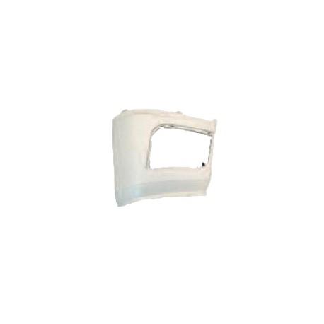 Angolo paraurti destro per Actros MP4 ( Rif. Mercedes : A9608855025 )