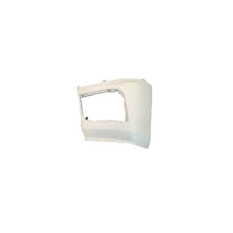 Angolo paraurti sinistro per Actros MP4 ( Rif. Mercedes : A9608854925 )