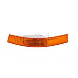 Freccia destra arancione Master 2003