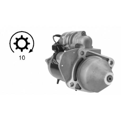 Motorino avviamento per Man TGL e TGM ( Rfi. Man 51262017223 )