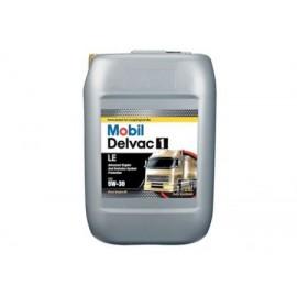 Olio motore per camion Mobil Delvac XHP ESP 10w40