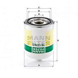 Filtro essiccatore Mann Filter