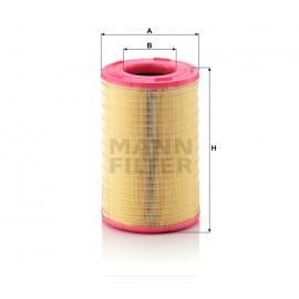 Filtro aria motore Mann Filter