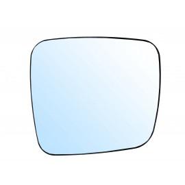 Vetro specchio grandangolo destro riscaldato per Renault Premium