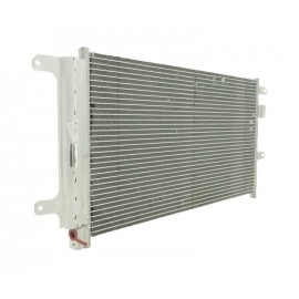 Radiatore condensatore aria condizionata per Daily 2000 - 2006
