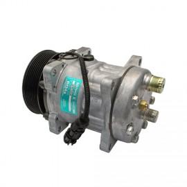 Compressore aria condizionata per TGL TGM