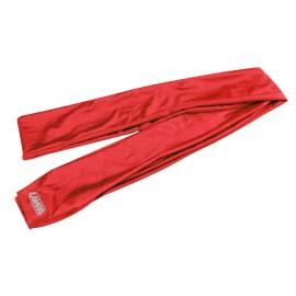 Truck-tights copertura elasticizzata per spirali aria ed elettriche Rosso