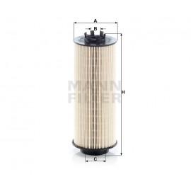 Filtro gasolio Mann Filter per Daf XF105 CF85/75