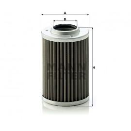 Filtro idraulico cambio Mann Filter