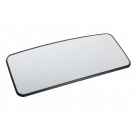 Vetro specchio riscaldato per Iveco attacco a molla