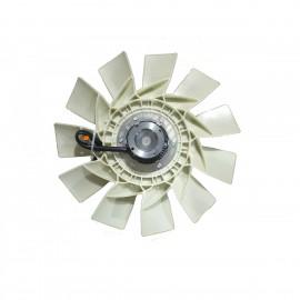 Ventola termostatica raffreddamento motore per Scania