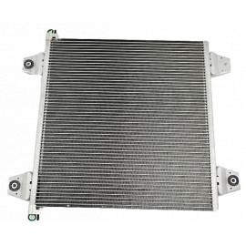 Radiatore condensatore climatizzatore per Daf XF95 XF105 ( Rif. Daf : 1629115 )