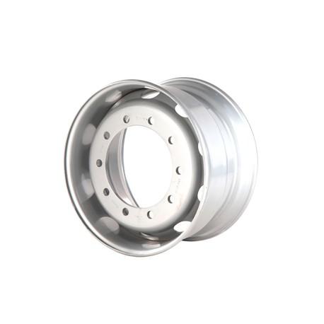 Cerchio in ferro per ruote 385/65 R22.5 Giannetti
