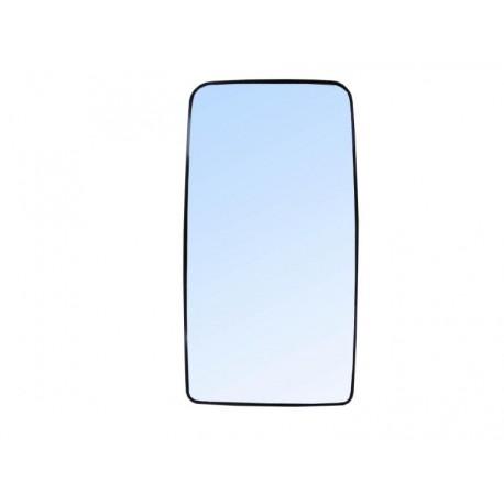 Vetro specchio riscaldato grande dx/sx per Man TGA TGX TGS