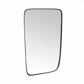 Vetro specchio sinistro Scania New