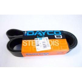 Cinghia trapezoidale poly-V Dayco 8 pk 1535