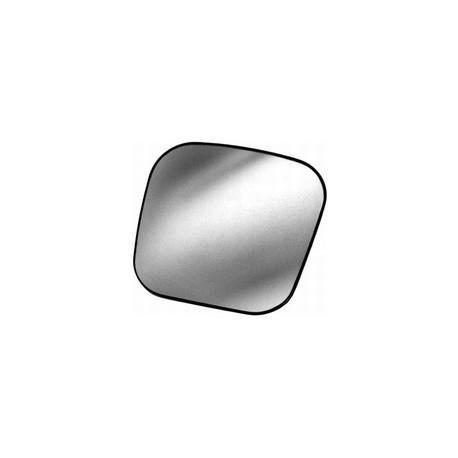 Vetro specchio grand'angolo dx/sx per Volvo FH4