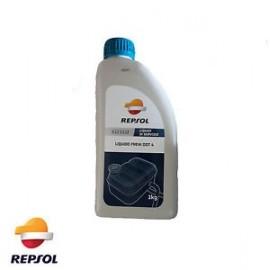 Liquido olio freni DOT 4 Repsol LT1