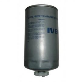 Filtro carburante originale Iveco