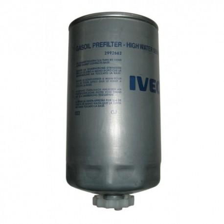 Filtro carburante originale Iveco