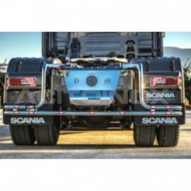 BARRA PARAURTI POSTERIORE 60 SCANIA Serie S