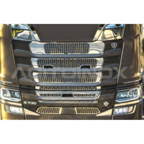 "MASCHERINO ""VIKING"" SCANIA Serie S"