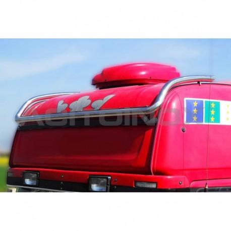 Barra Portafari Modello Medio Scania L, R, New R, Streamline