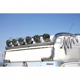 Barra Portafari Modello Lungo Scania L, R, New R, Streamline