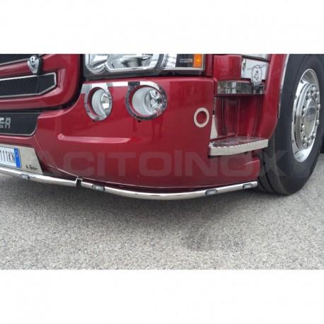 Coppia Tubo Paraurti Grande 40 Scania New R, Streamline